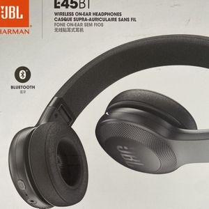 JBL E45 Wireless Headphones for Sale in Baltimore, MD