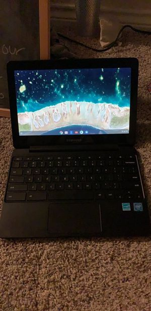 Samsung chromebook for Sale in Denver, CO