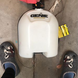 Genie Garage Door Opener for Sale in Tempe, AZ