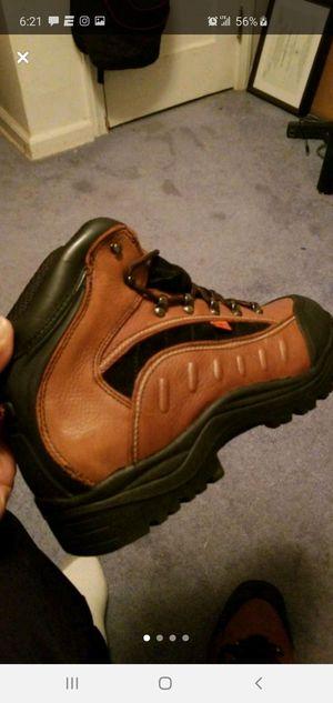 Thorogood Steel toe Work Boots for Sale in Pennsauken Township, NJ