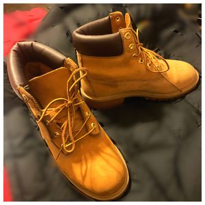Brand New Timberlands Size 7 for Sale in Fullerton, CA