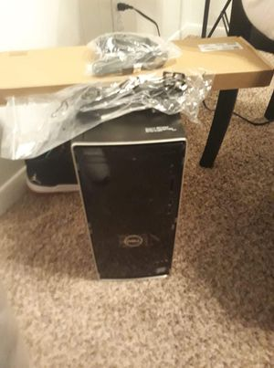 Dell Inspiron Intel I3 Desktop for Sale in Kansas City, MO