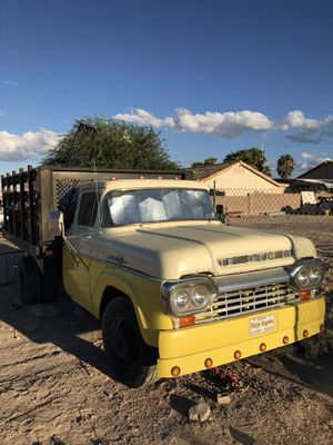 59' Ford F-350 for Sale in Las Vegas, NV