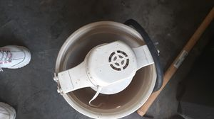 I've cream maker electric for Sale in Hadley, KY