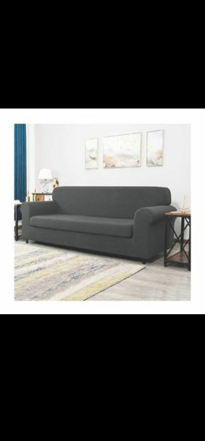 Large Sofa Cover with Tuckers for Sale in Brea, CA