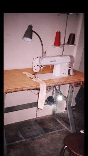 Juki DDL5550N sewing machine for Sale in Portland, OR