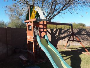 Swing Set for Sale in Mesa, AZ