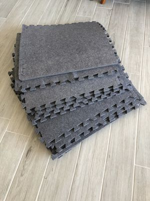 Exercise Equipment Mats for Sale in Phoenix, AZ
