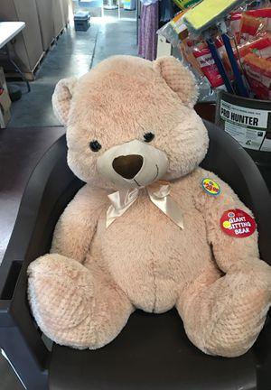Brand new giant teddy bear for Sale in Mesa, AZ