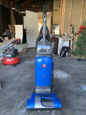Hoover vacuum for Sale in Fremont, CA