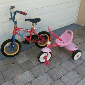 Kids Bike. $15 Each for Sale in West Palm Beach, FL