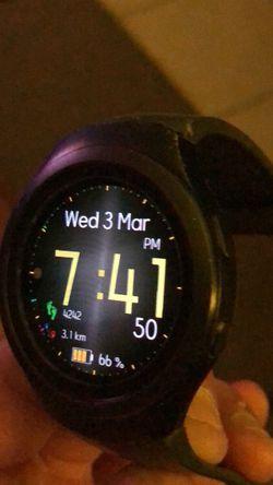 Samsung Gear S2 Smartwatch for Sale in San Angelo,  TX