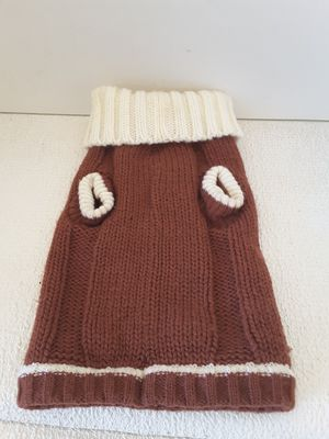 Dog Sweater SIZE: S for Sale in Los Angeles, CA