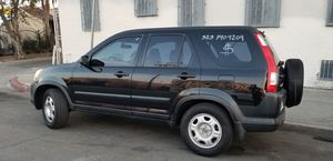 2005 honda crv for Sale in Los Angeles, CA