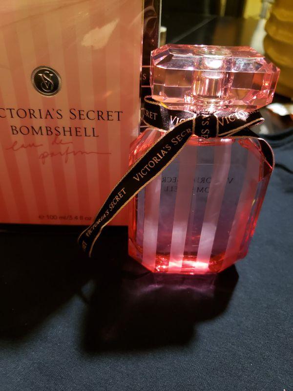 Victoria's Secret Bombshell New perfum