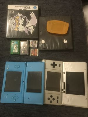 Nintendo collection Bundle ONLY for Sale in Pittsburgh, PA