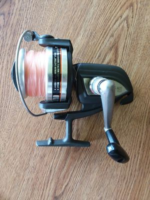 Vintage Kencor Fishing Spinning Reel for Sale in PA, US