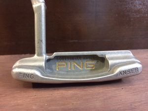 Ping Scottsdale Anser Putter for Sale in Tustin, CA