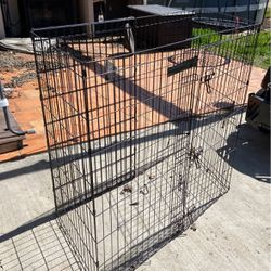 Large Kennel For Dog for Sale in Mesquite,  TX