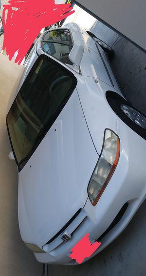 Honda accord 99 for Sale in Visalia, CA