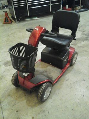 Victory pride scooter for Sale in Des Moines, WA