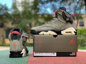 "Retro 6 ""Travis Scott"" for Sale in Winter Haven, FL"