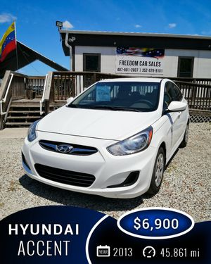 Hyundai Accent 2011 - $6,900 / 45.861 mi for Sale in Orlando, FL