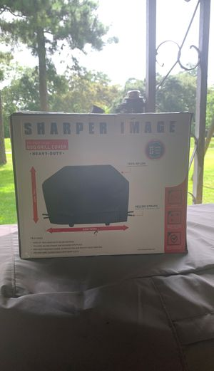 BBQ Grill Cover for Sale in Houston, TX