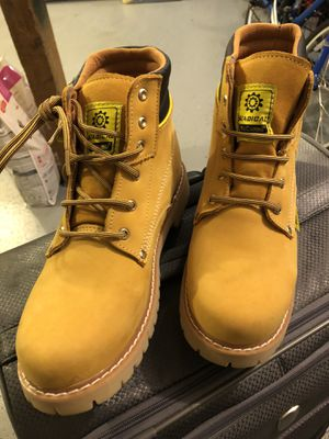 Brand New RADICAL Work Boots for Sale in Auburn, WA