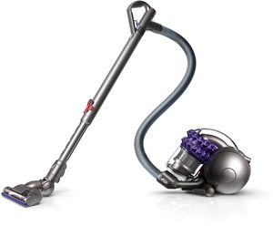 Barely Used Dyson Animal Ball Compact Bagless Canister Vacuum DC47 for Sale in MONTE VISTA, CA