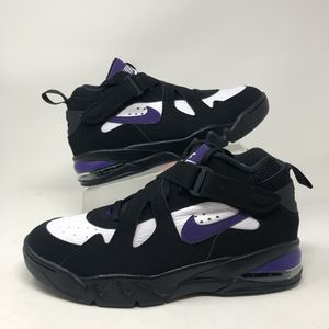 Nike Air Force max cb og purple sz 9.5 for Sale in Clovis, CA