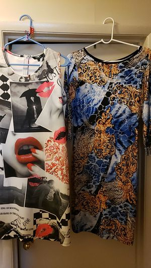 XL dress & 2x dresss... for Sale in Falls Church, VA