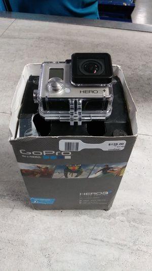 GoPro Hero 3 Great Shape for Sale in Salem, OR