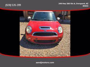 2009 MINI Cooper Hardtop for Sale in Heber-Overgaard, AZ