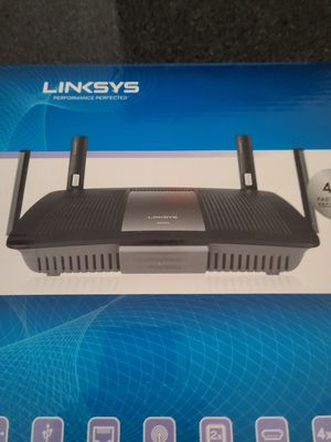 Links AC 2400 Router for Sale in Tracy, CA