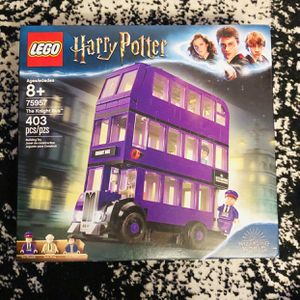 New Harry Potter Legos for Sale in Indio, CA