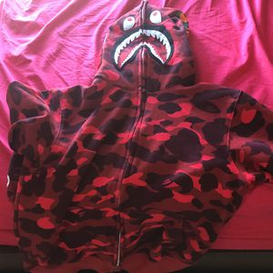 Bape hoodie for Sale in Gambrills, MD