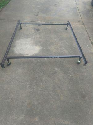 Adjustable bed frame for Sale in Graham, NC