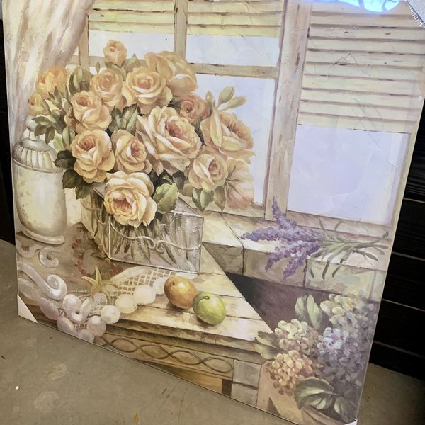 Gorgeous Painting - blow Out Sale