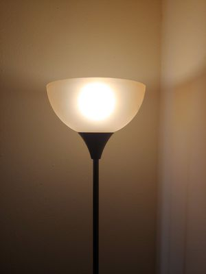Floor Lamp (6 ft) for Sale in Euless, TX