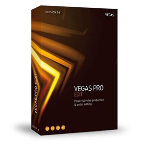 Sony Vegas pro 16 for Sale in Queens, NY