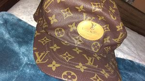 Unisex LOUIS VUITTON CAP for Sale in Anthony, NM