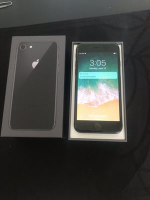 IPhone 8 64G like New for Sale in Washington, DC