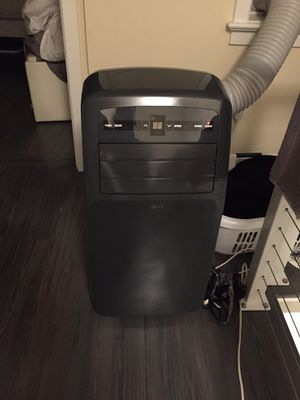 LG Portable Air Conditioner for Sale in Washington, DC