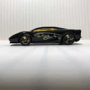 1992 Jaguar Hotwheels diecast car - Mattel for Sale in San Diego, CA