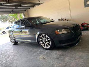 Audi a3 8p parts 2005 to 2013 for Sale in Pompano Beach, FL