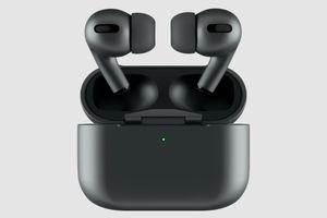 Brand New TWS AirPods Pro, Black Wireless Earphones (DEEP BASS)🔥Clear loud for Sale in Los Angeles, CA