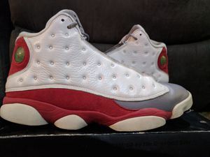 "Nike Jordan 13 ""Grey Toes"" for Sale in Houston, TX"
