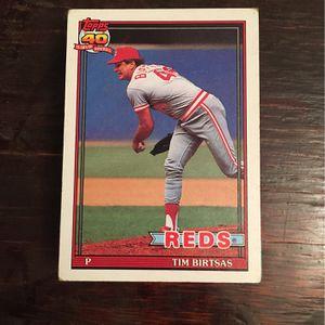 Cincinnati Reds Baseball Cards for Sale in Morganton, NC