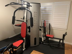 Workout Set for Sale in Concord, CA